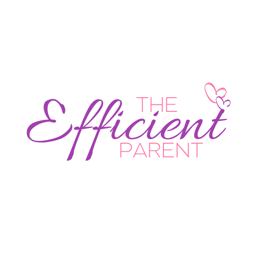 The Efficient Parent Logo