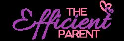 The Efficient Parent Transparent Logo
